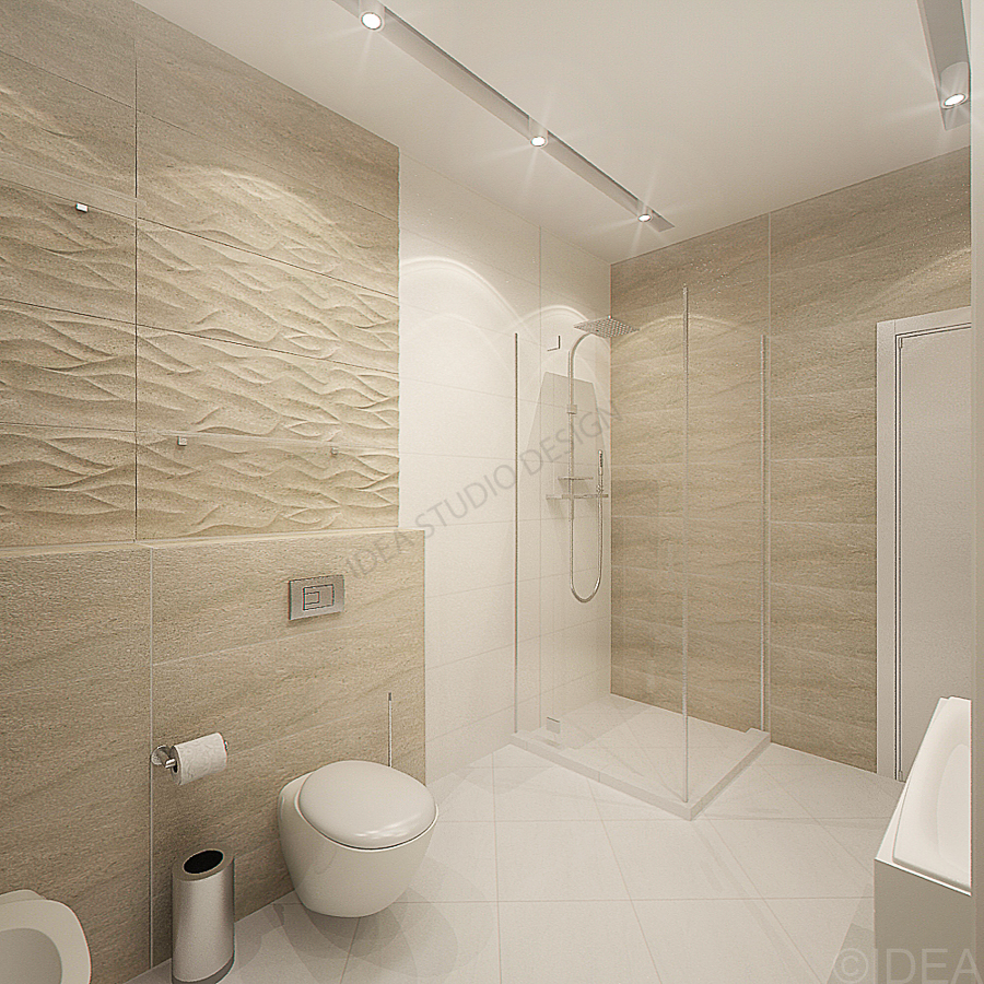 Дизайн студия IDEA интерьер-848