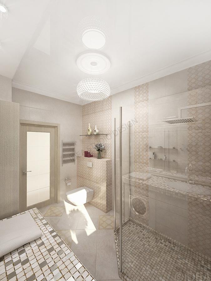 Дизайн студия IDEA интерьер-859