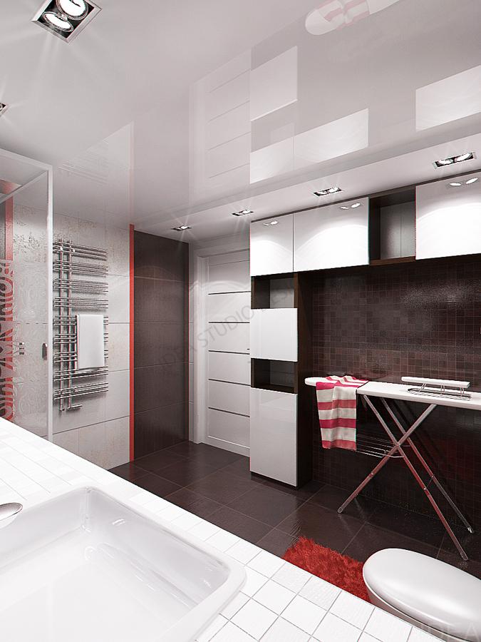 Дизайн студия IDEA интерьер-875
