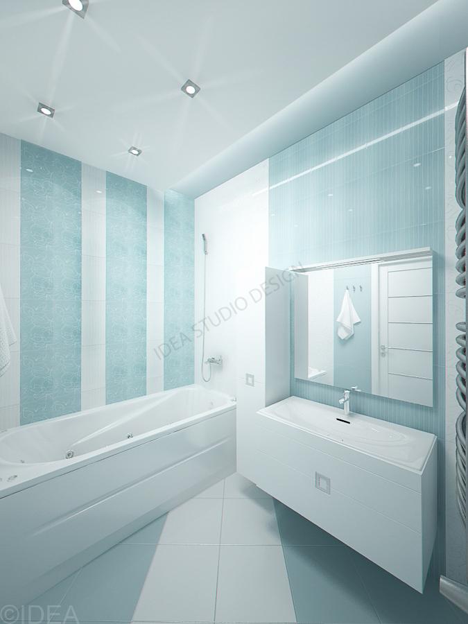Дизайн студия IDEA интерьер-884