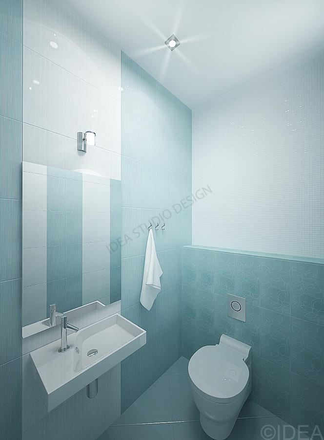 Дизайн студия IDEA интерьер-889