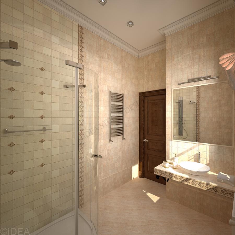 Дизайн студия IDEA интерьер-900