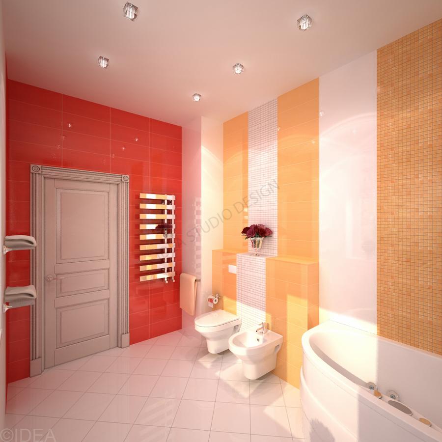 Дизайн студия IDEA интерьер-908