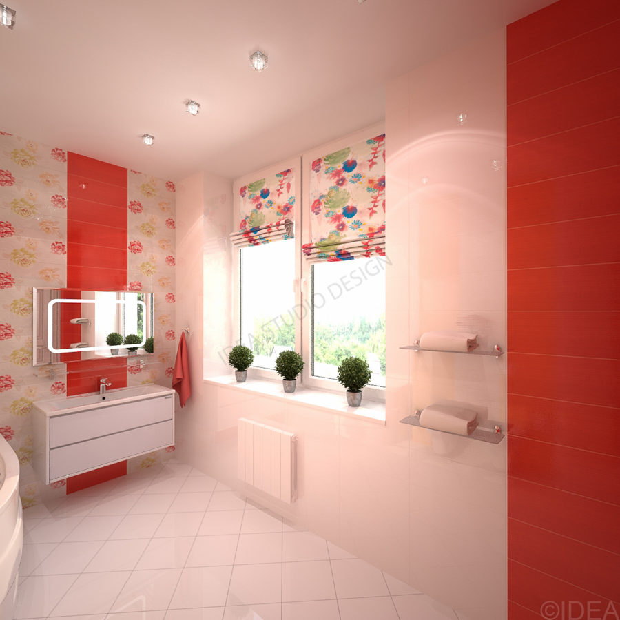Дизайн студия IDEA интерьер-910