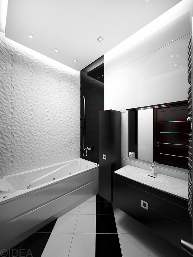 Дизайн студия IDEA интерьер-917