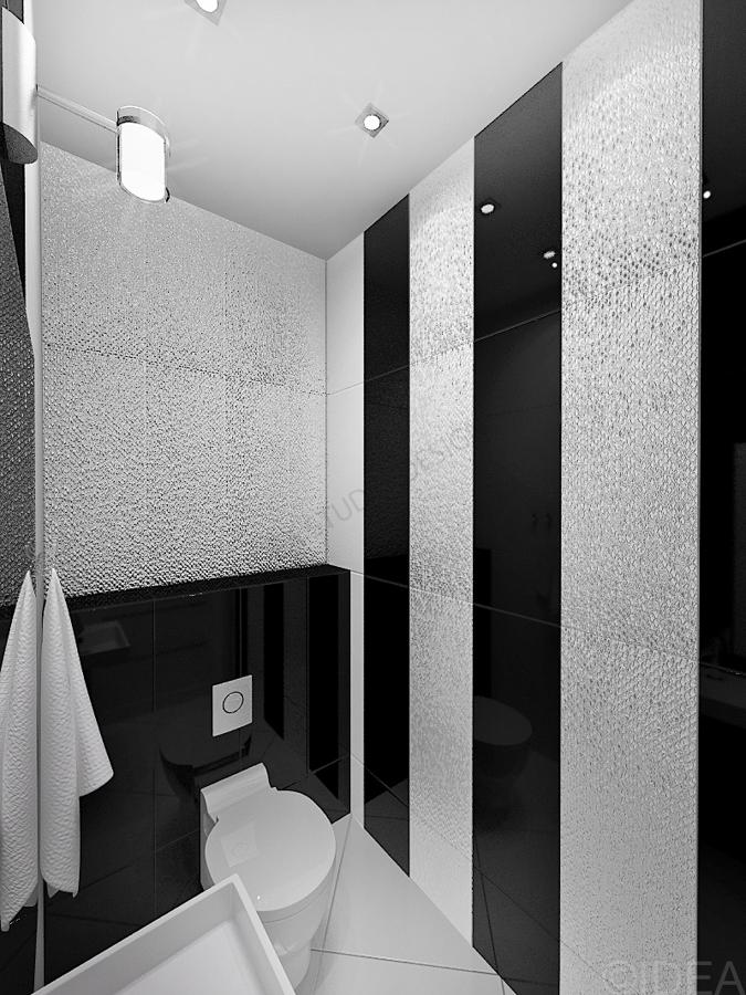Дизайн студия IDEA интерьер-921