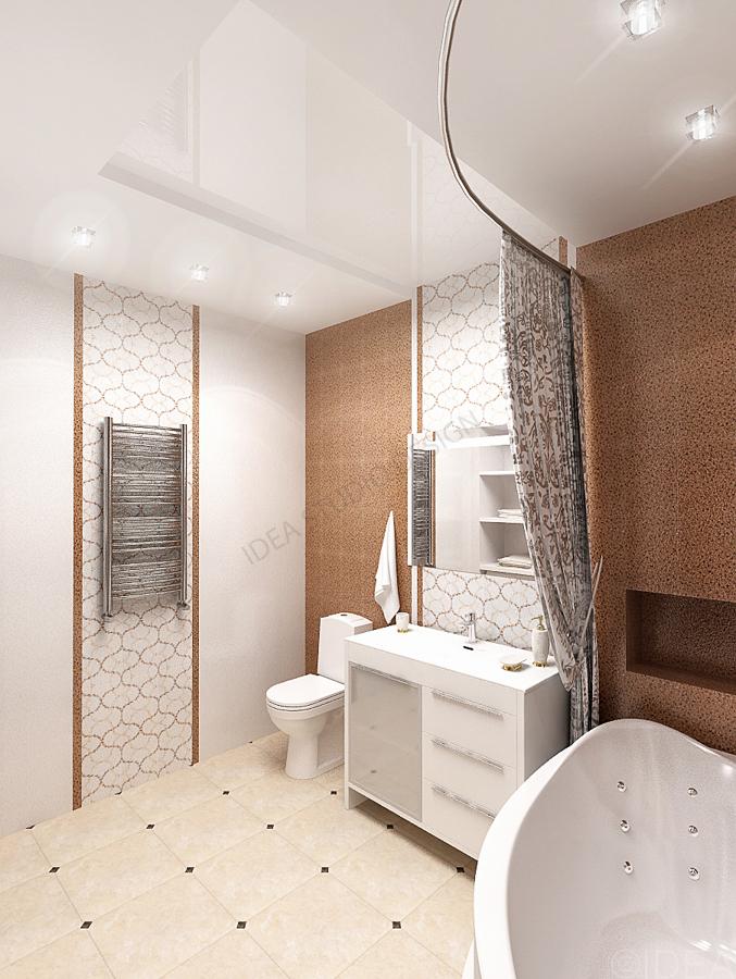 Дизайн студия IDEA интерьер-930