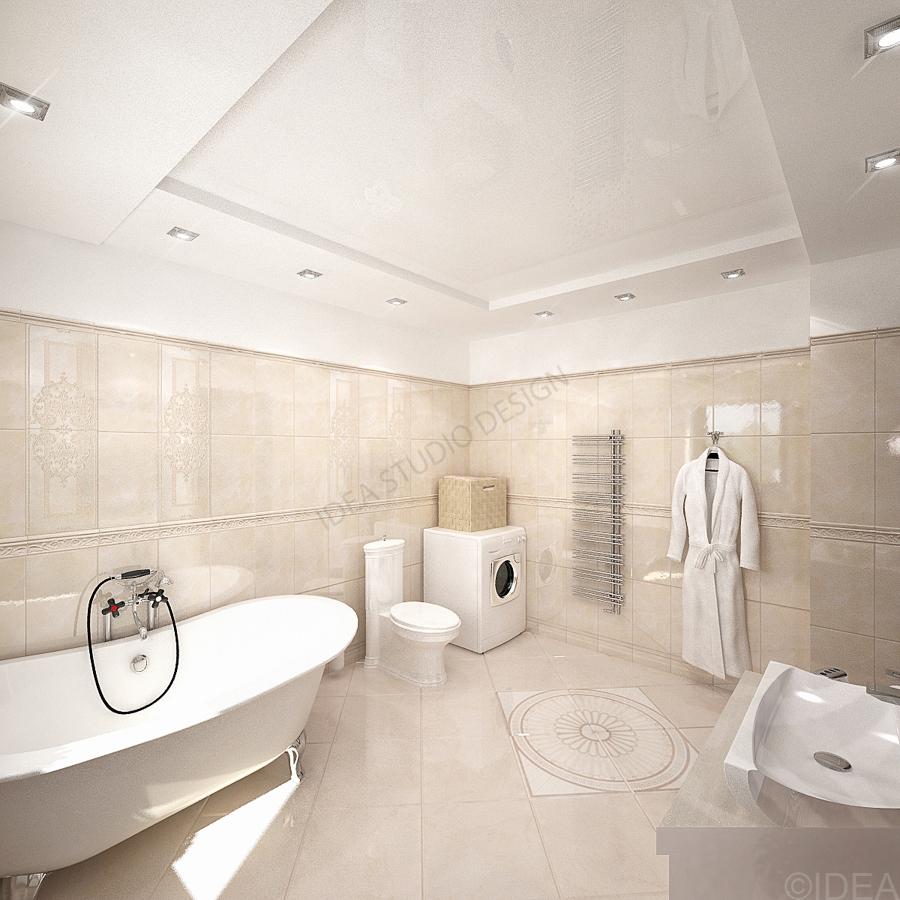 Дизайн студия IDEA интерьер-935