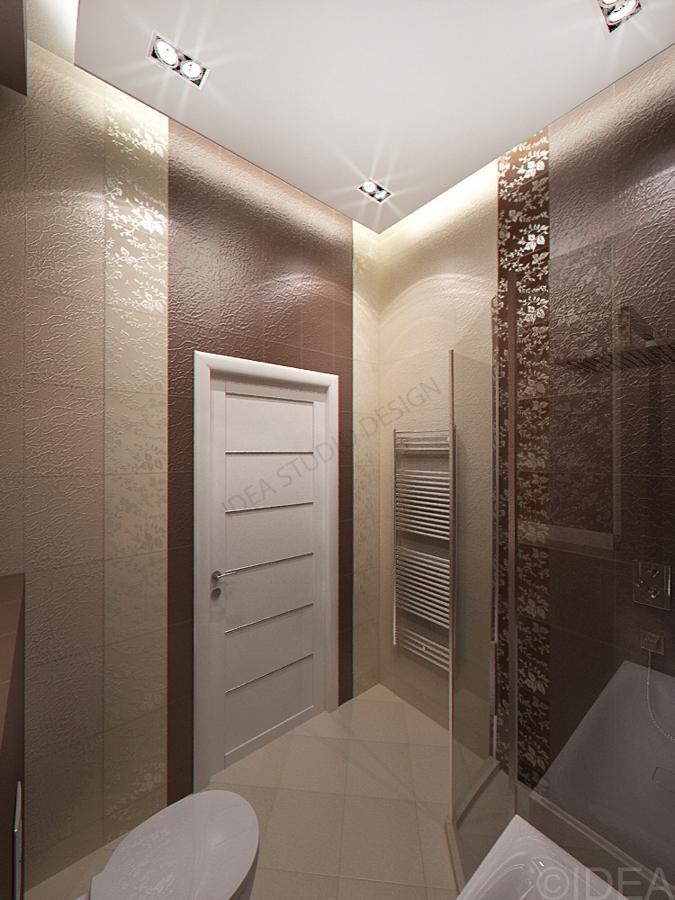 Дизайн студия IDEA интерьер-941
