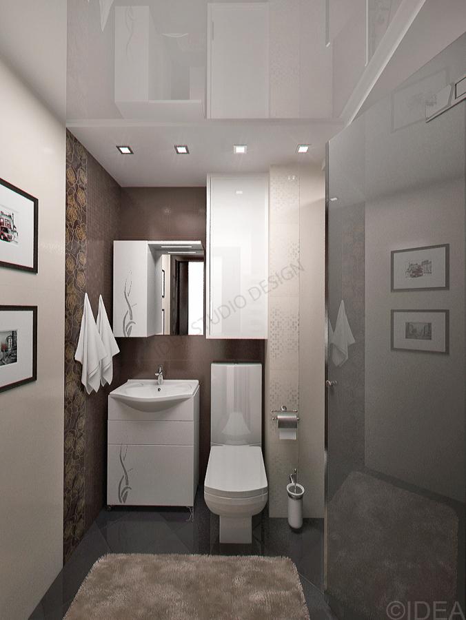Дизайн студия IDEA интерьер-943