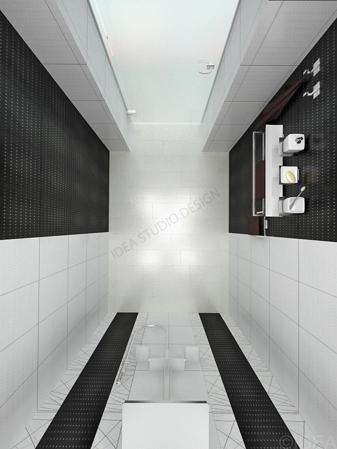 Дизайн студия IDEA интерьер-958