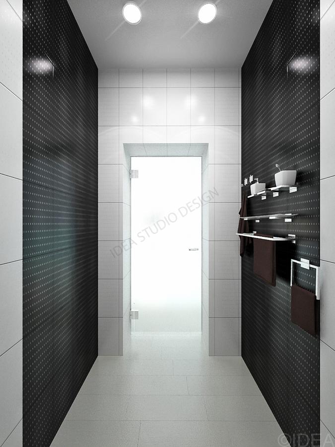Дизайн студия IDEA интерьер-959