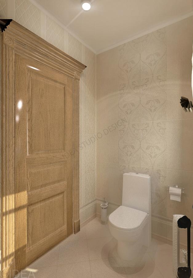 Дизайн студия IDEA интерьер-967