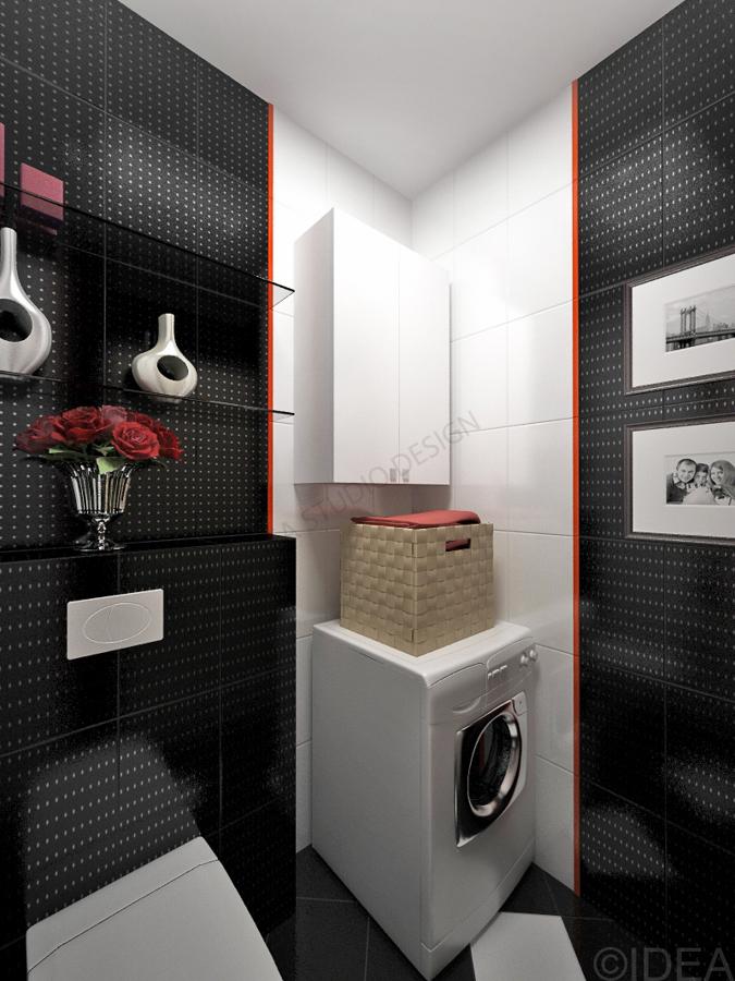 Дизайн студия IDEA интерьер-969