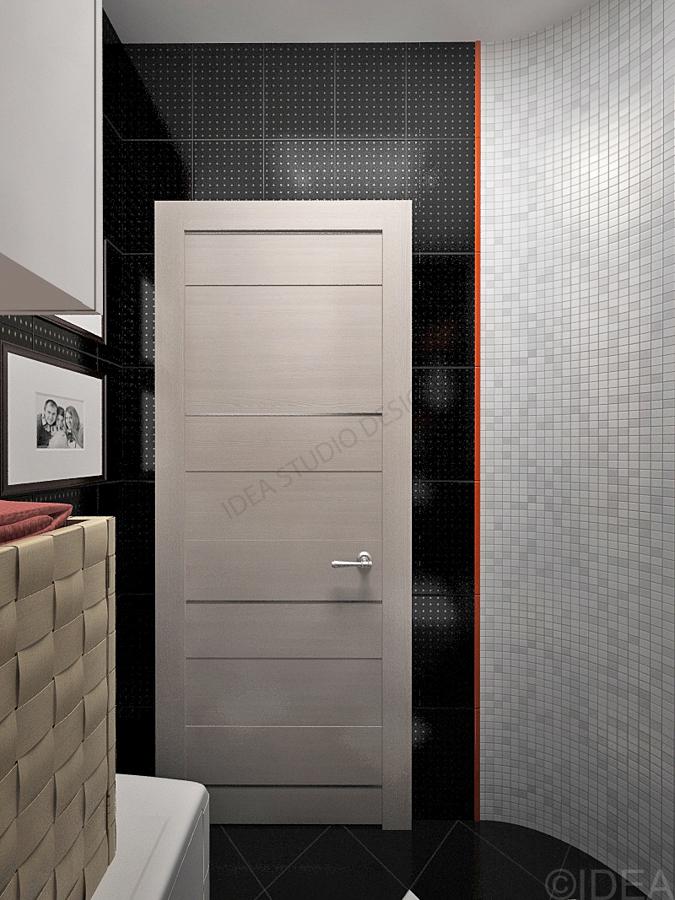 Дизайн студия IDEA интерьер-971
