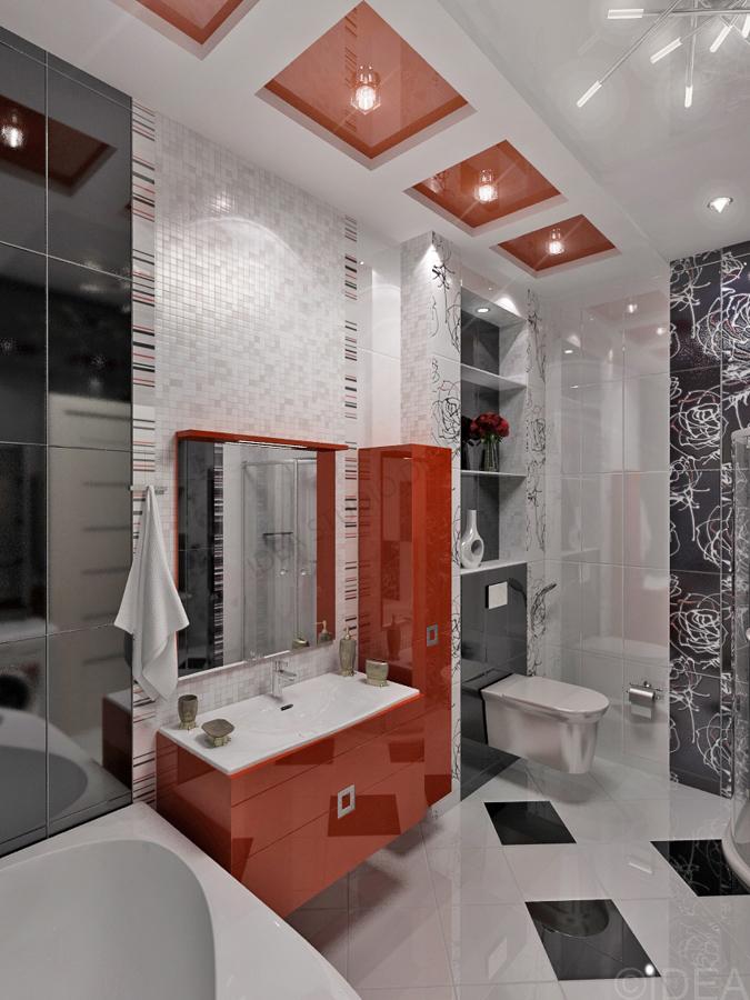 Дизайн студия IDEA интерьер-978