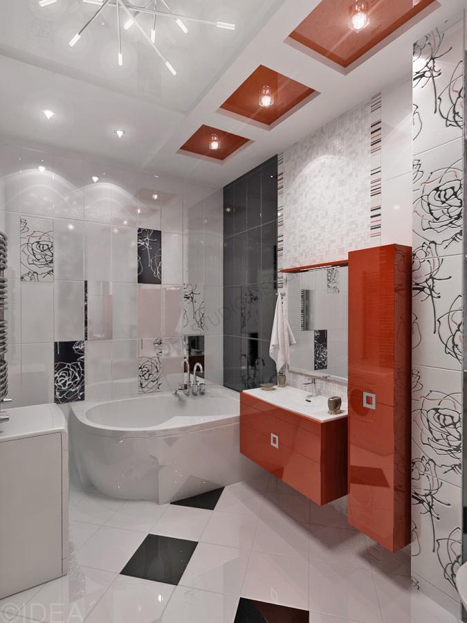 Дизайн студия IDEA интерьер-981