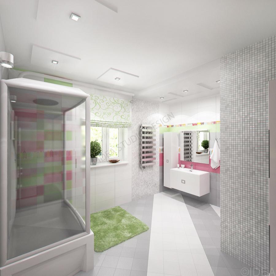 Дизайн студия IDEA интерьер-988