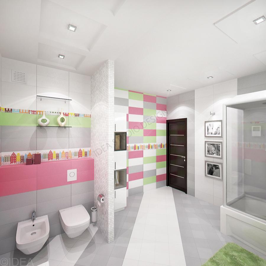 Дизайн студия IDEA интерьер-989