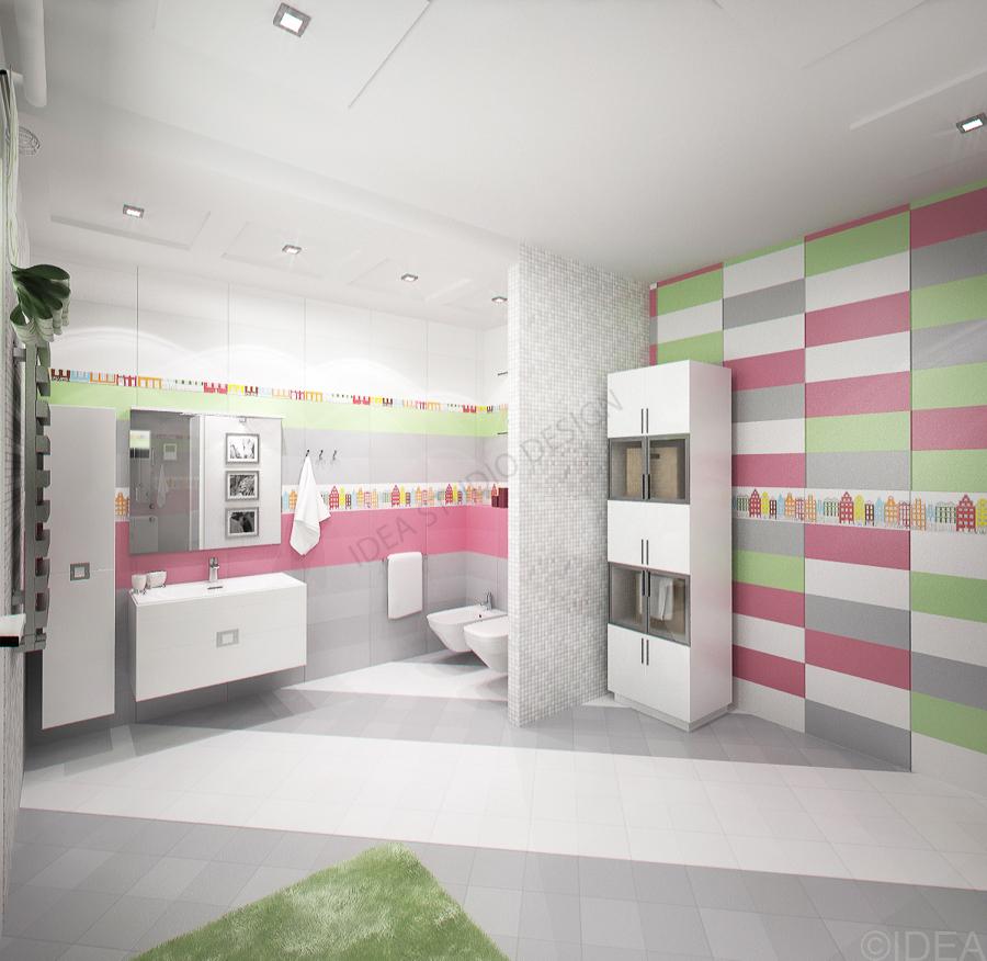 Дизайн студия IDEA интерьер-990
