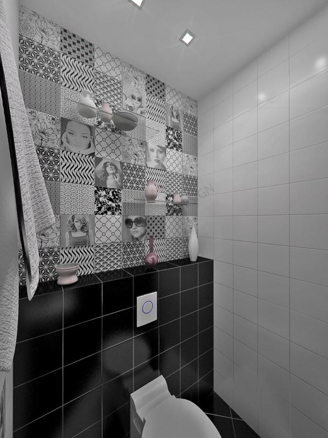 Дизайн студия IDEA интерьер-1019