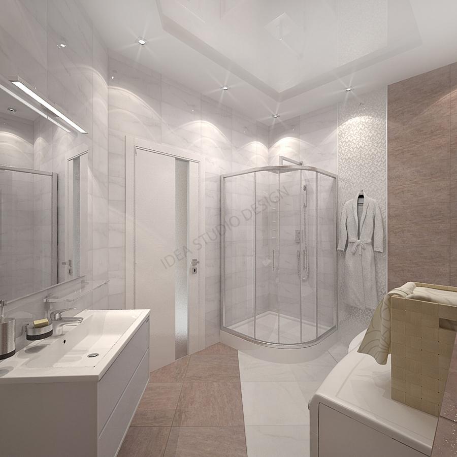 Дизайн студия IDEA интерьер-1090