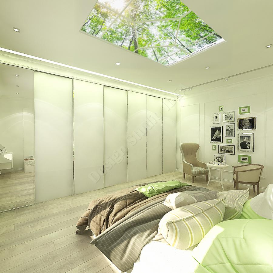 Дизайн студия IDEA дизайн спальни